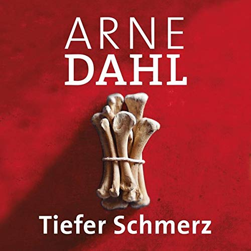 Tiefer Schmerz  By  cover art