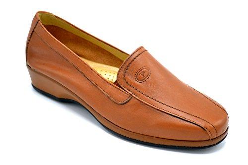 Pitillos 835 Cuero - Zapato de Piel (35)