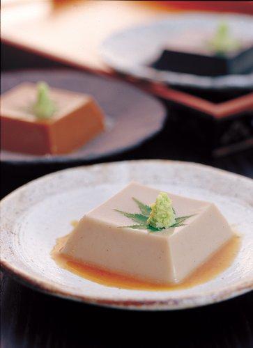 長崎胡麻とうふ・和風ぷりんセット