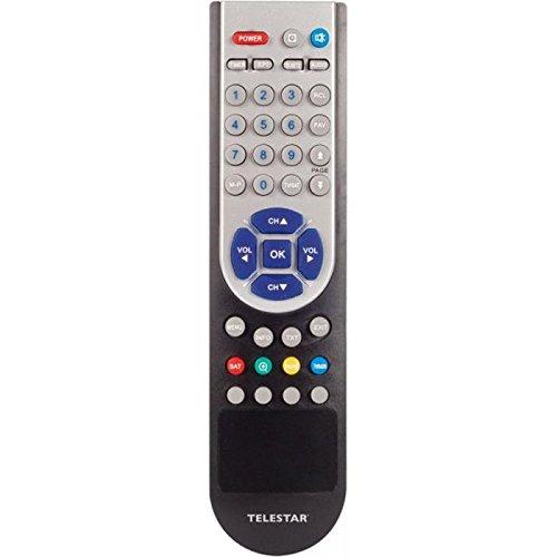 Fernbedienung für Telestar TD 1000S, TD 1001S mobil