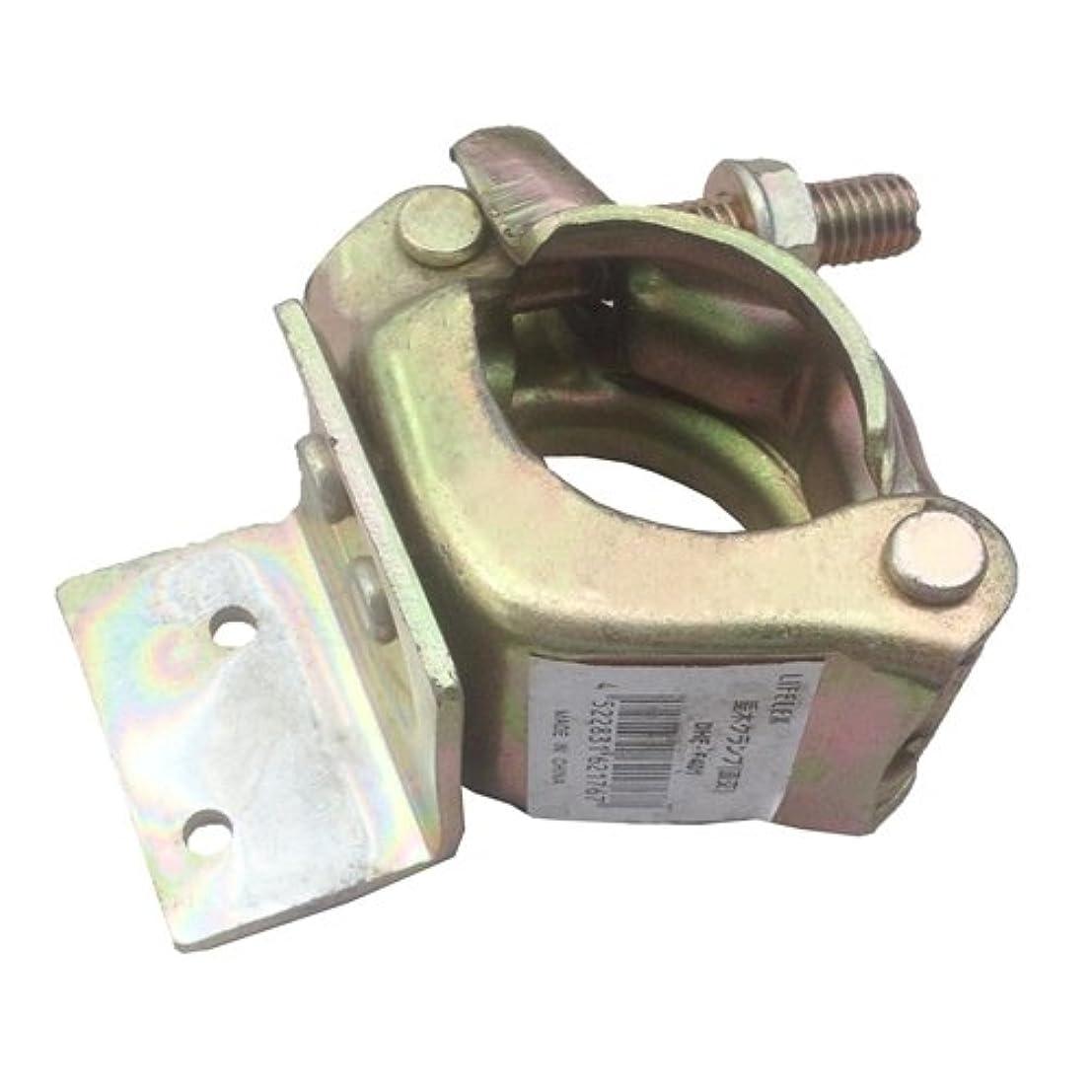 熟練した合法被害者コーナンオリジナル 垂木クランプ(直交) DHF-F401
