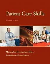 Patient Care Skills (7th Edition) (Patient Care Skills ( Minor))