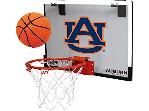 Auburn University Indoor Basketball Hoop Set - Over the Door Game