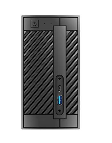 Mini PC de sobremesa Intel Core i9 9900 - RAM 32 GB DDR4 - M2 NVME 1 TB - Tarjeta gráfica Intel UHD 630 4K HDMI - WiFi y Bluetooth integrados - Windows 10 Pro - MiniPC de sobremesa compacto