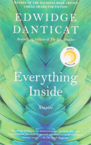 Everything Inside: Stories (Vintage Contemporaries)