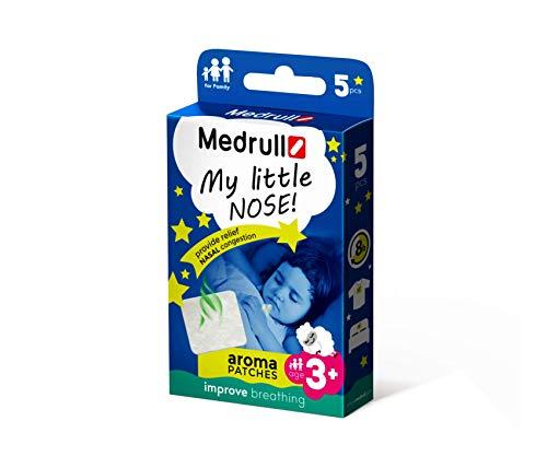Medrull Inhalator für Kinder und Erwachsene