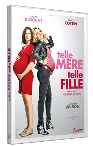 Telle mère, telle fille [Italia] [DVD]