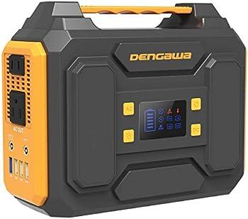 DenGaWa Portable 250Wh Lithium Battery Power Station