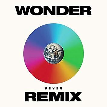 Wonder (Reyer Remix)