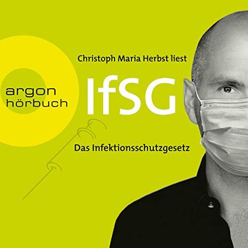 Infektionsschutzgesetz (IfSG) Titelbild
