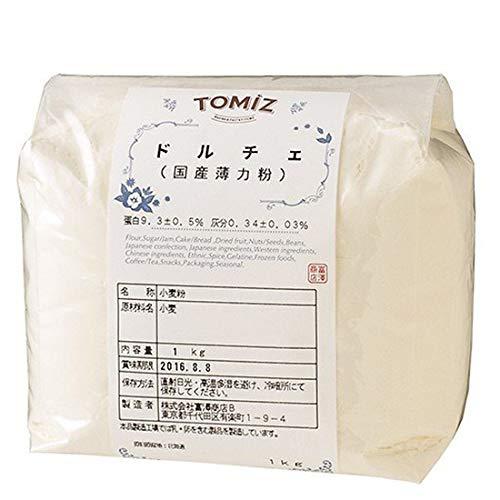 TOMIZ(富澤商店)『ドルチェ』