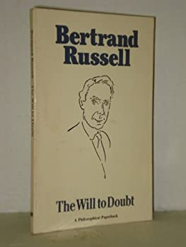 Paperback The Will to Doubt Book