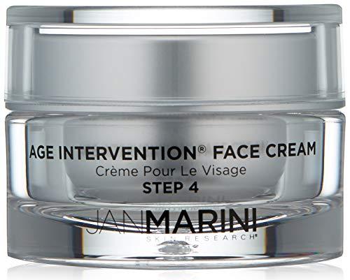 Age Intervention Face Cream I Anti-Aging- 1 oz.