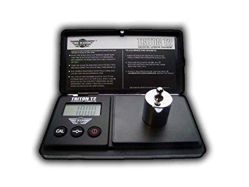 My Weigh SCMT2-200 Triton T2 Capacité de 200 grammes
