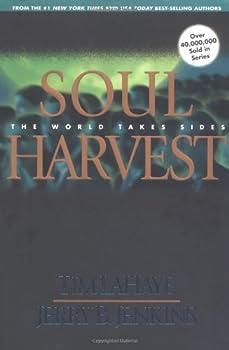 Paperback Soul Harvest : The World Takes Sides Book