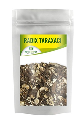 Dandelion Root , Loose Tea 500G, Wild Crafted in Poland