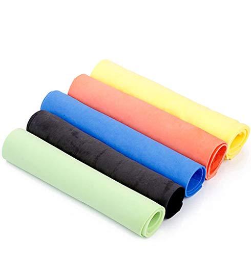 CHRISLZ PVA imitación Chamois toalla absorbente