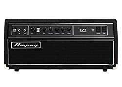 Ampeg SVT CL Bass Amp Review