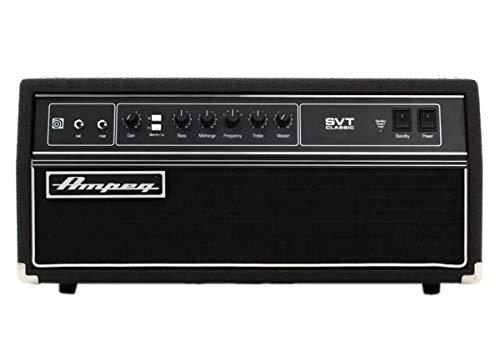 Ampeg SVT-CL Classic Series 300-Watt Bass Amp Head