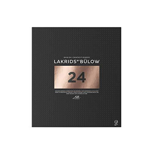 Lakrids by Bülow - Lakritz Adventskalender 2019