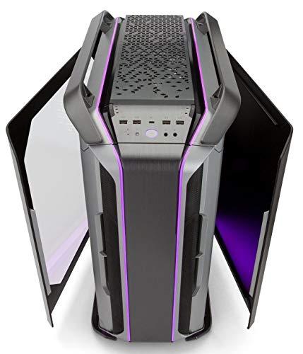 『Cooler Master Cosmos C700M フルタワー型PCケース CS7496 MCC-C700M-MG5N-S00 ブラック』の7枚目の画像