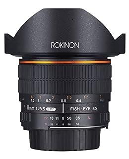 Rokinon FE8M-C 8mm F3.5 Fisheye Lens for Canon - Black (B002LTXQUE) | Amazon price tracker / tracking, Amazon price history charts, Amazon price watches, Amazon price drop alerts