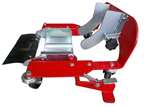 Omcrop Acc FR accessorrio per Carrello accostamoto con Pedale FR08//PLUS