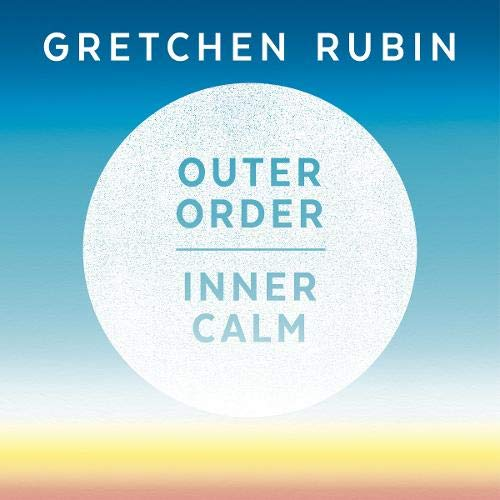 Outer Order Inner Calm cover art