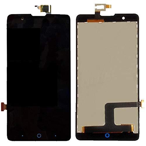 xiaowandou Reparar para su teléfono IPartsBuy LCD Screen + Touch Screen Digitizer Assembly for ZTE Red Bull V5 / U9180 / V9180 / N9180 Accesorio a renovación