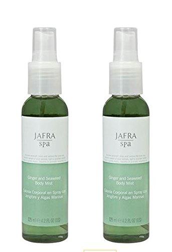 Jafra Cosmetics -  Jafra Ingwer & Algen