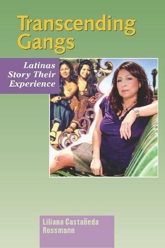 Rossmann, L: Transcending Gangs (The Hampton Press Communication Series)