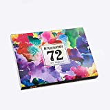 120/160 Colori Legno Olio Matite Colorate Set Pittura Artista per Disegno Schizzo Regali Scuola Art