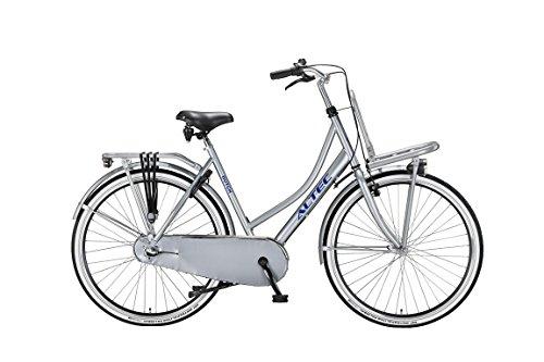Bicicleta de la Niña 28 Pulgadas Altec Freno Delantero al Manillar y...