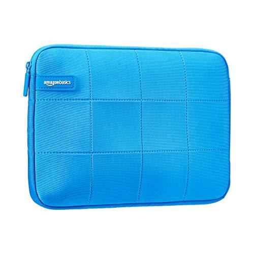 Amazon Basics 13.3' Urban Laptop Sleeve Case - Blue