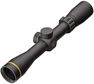 Leupold VX-Freedom 2-7x33mm Riflescope, Duplex Reticle, Matte Finish