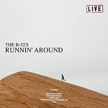 Running Around (Live)