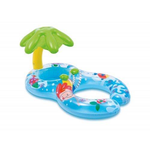 Anillo de natación para madres y niños de 0 a 2 años de edad, 11 kg