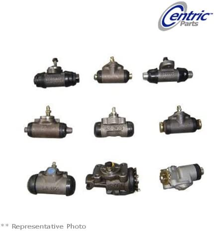 Centric Parts 135.62051 OFFicial Inventory cleanup selling sale store Standard Cylinder Brake Drum Wheel