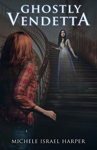 Ghostly Vendetta: A Prequel Novella to the Candace Marshall Chronicles
