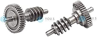 200 N Pack of 2 YOU.S 82019393 Gas Spring for Rear Window Length 585 mm Force