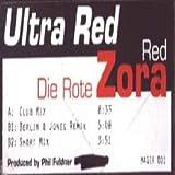 Ultra Red - Die Rote Zora / Red Zora - Magix Entertainment