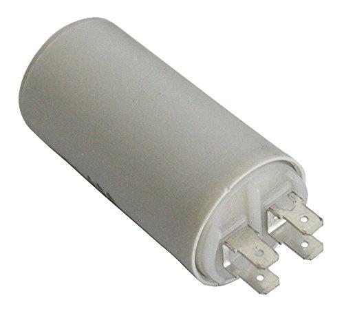 Aerzetix startcondensator 12μF 425V C10190