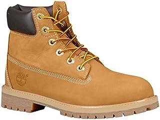 [ティンバーランド] 6 Premium Waterproof Boots ボーイズ?子供 スニーカー [並行輸入品]