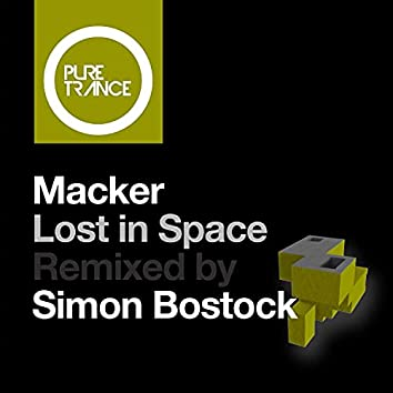 Lost in Space (Remixed by Simon Bostock)
