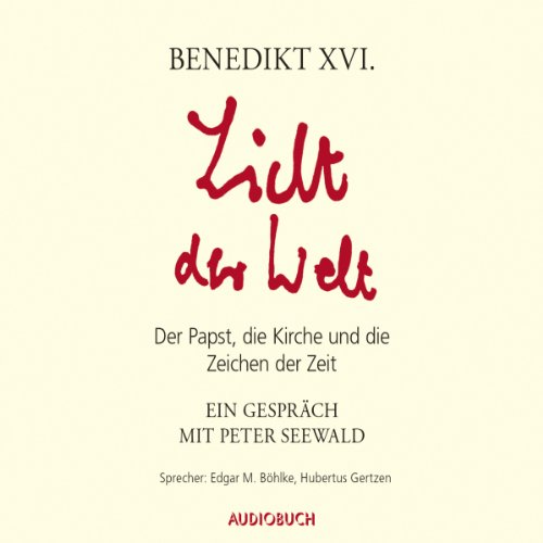 Licht der Welt audiobook cover art