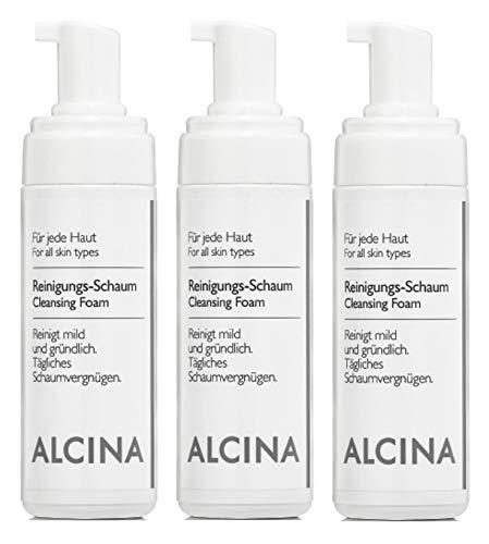 Alcina Reiniguns-Schaum 3x150ml