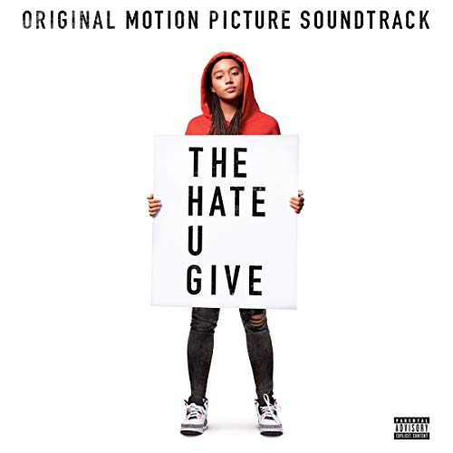 The Hate U Give (Original Motion Picture Soundtrack) [Import]