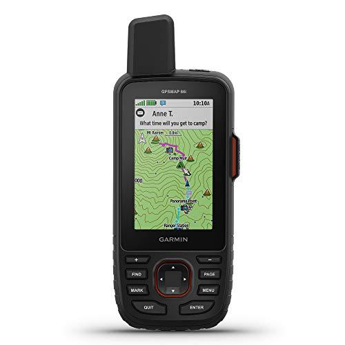41PxrIstHbL. SL500  - Garmin inReach Explorer+ Hiking GPS