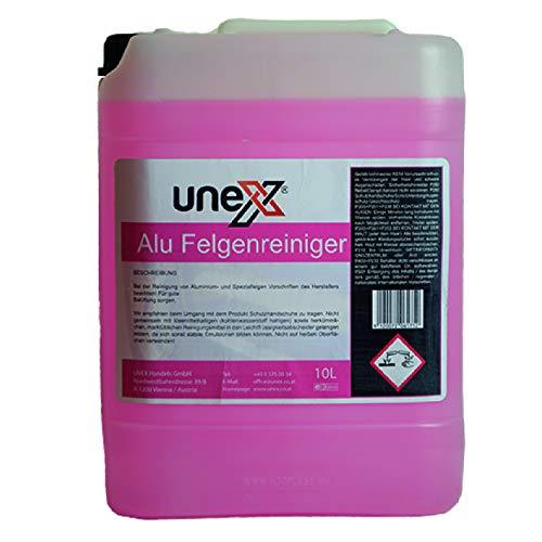 BORMAX UNEX Alu Felgenreiniger (10 Liter)