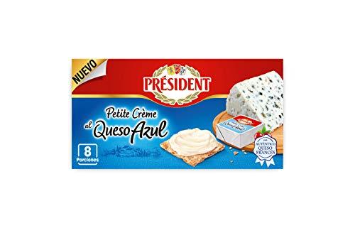 Président Queso Porciones Petite Creme Al Queso Azul 133g